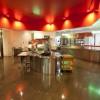 オフィスビルのカフェテリアとレストランの運営
