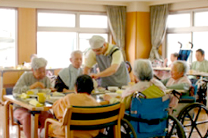 病院/福祉向け給食