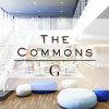 地域の人々との交流が図れるCafé Restaurant<br /> 「THE COMMONS G(ザ コモンズジー) 」